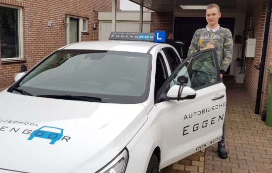 Sander Eggengoor